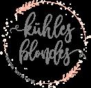 Kühles Blondes Design